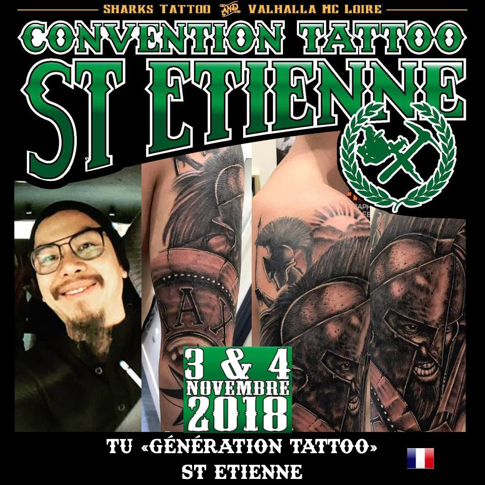 Tu - Generation Tattoo
